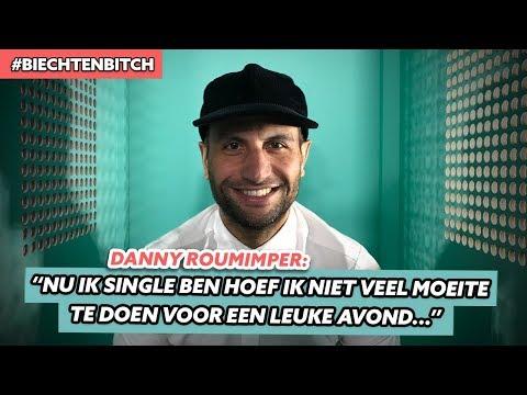 DANNY ROUMIMPER vond ANNA NOOSHIN te ambitieus en reageert op TATTOO | #CLUBHUB