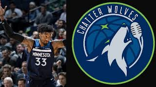 Robert Covington and the Value of All Defensive Players   Chatterwolves Podcast Ep 11 (Segment)