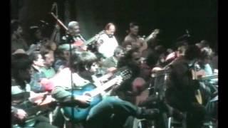 las 100 guitarras de madariaga junto a Argentino Luna - zamba para decir adios. / Diego Carrascal