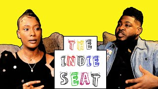 The Indie Seat - Featuring V