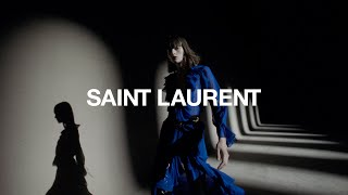 SAINT LAURENT - WINTER 20