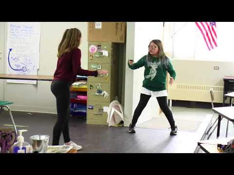 Course Description - Drama (7th & 8th Grade Arts Elective)