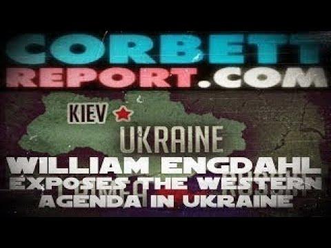 Interview: William Engdahl Exposes the Western Agenda in Ukraine