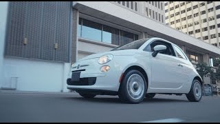 Journeys x FIAT: Owning a FIAT 500 | Teresa and Todd | FIATUSA I 5 of 7