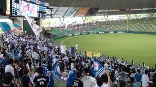 【埼玉西武ライオンズ】先発メンバー発表の様子(2011年7月30日)