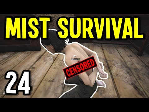 RESCUING KATE from BANDITS - Mist Survival Gameplay - Episode 24