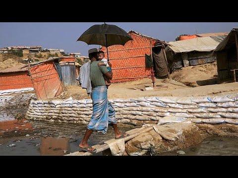UNICEF assinala Dia Mundial da Água com alerta sobre Angola