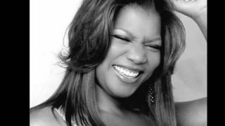 Queen Latifah - I Put A Spell On You