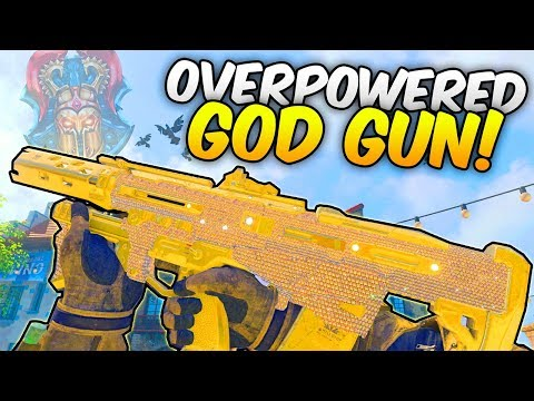 How To Make OVERPOWERED MADDOX! Best Class Setup - [Black Ops 4 Gameplay]