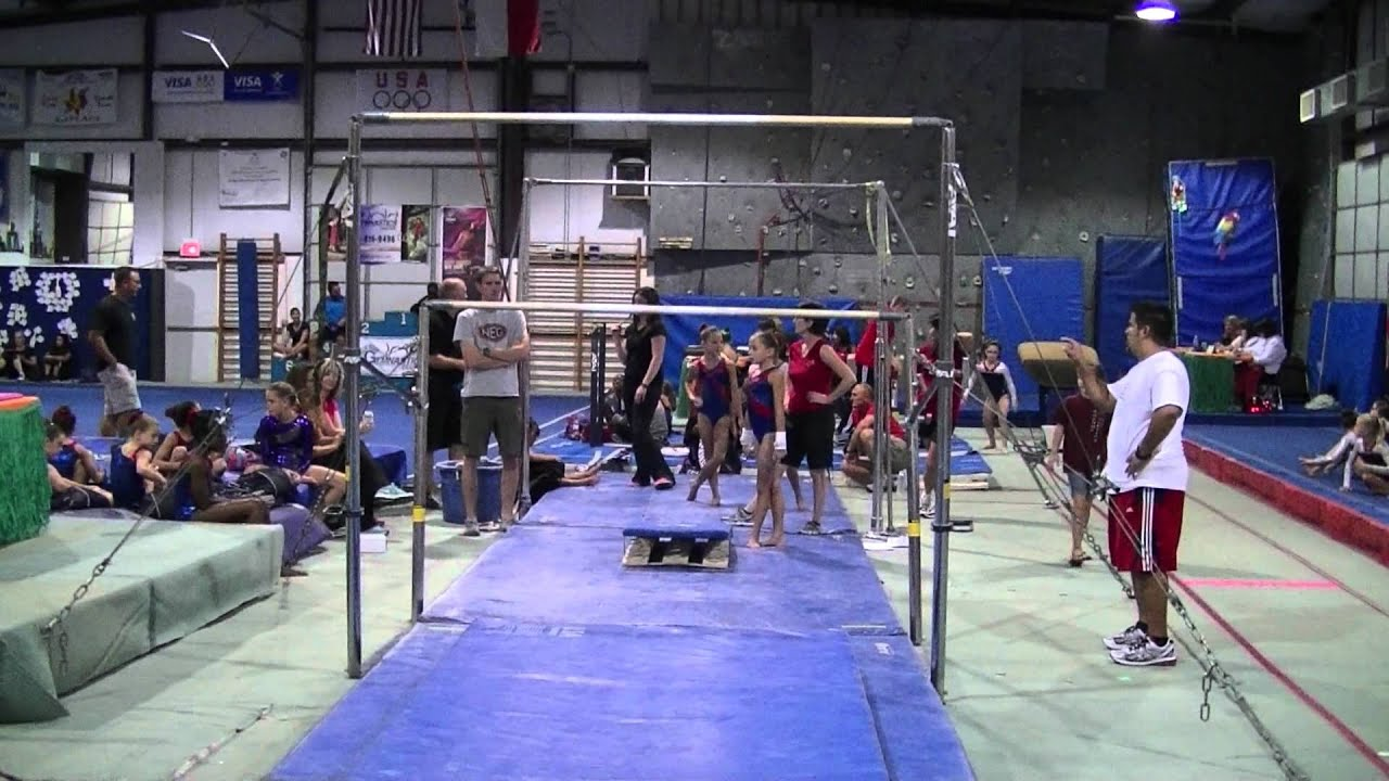 All American Gymnastics Oceanside Ny