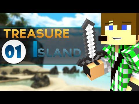 Treasure Island 2 - E1 - IL PRINCIPE YAMATO