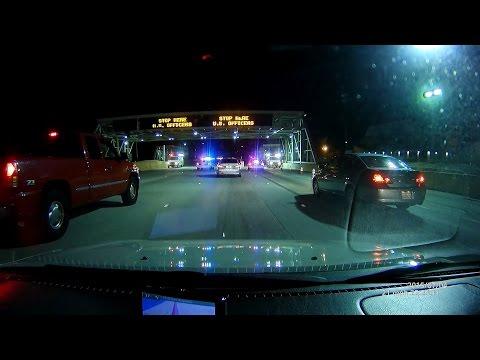 Border Patrol Checkpoint Dome G90/G90-7S/GS90C GPS DVR Dash Cam 行車記錄器 HDR mode