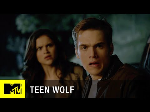 Teen Wolf (Season 5) | 'Layden Runs for Their Lives' Official Sneak Peek | MTV