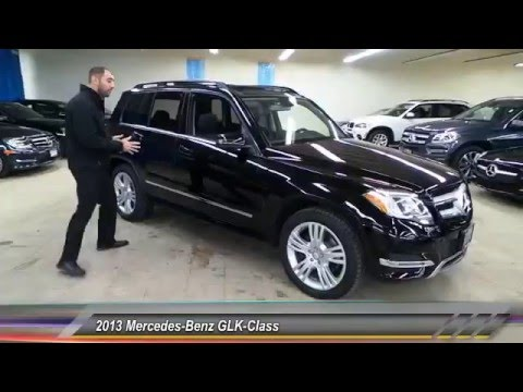 Used 2013 mercedes benz glk class glk350 minnetonka for Mercedes benz bloomington mn