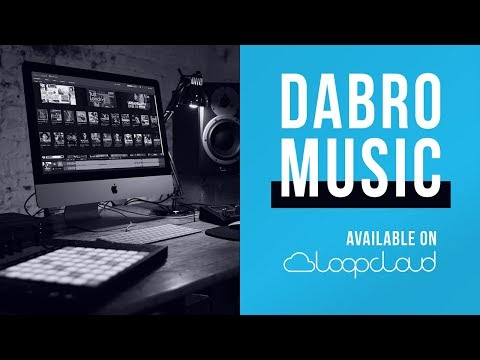 Dabro Music is now on Loopcloud | Dubstep, Drum and Bass Loops Samples, Sounds & Loops