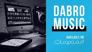 Dabro Music is now on Loopcloud | Dubstep Drum and Bass Loops Samples Sounds Loops