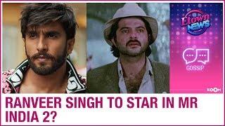Ranveer Singh to step into Ani…