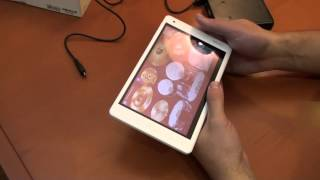 Китайский двухъядерный планшет за 100 долларов