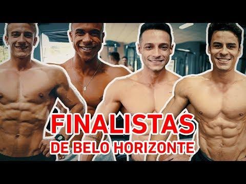 SELETIVA EM BELO HORIZONTE | OS PADRINHOS #01