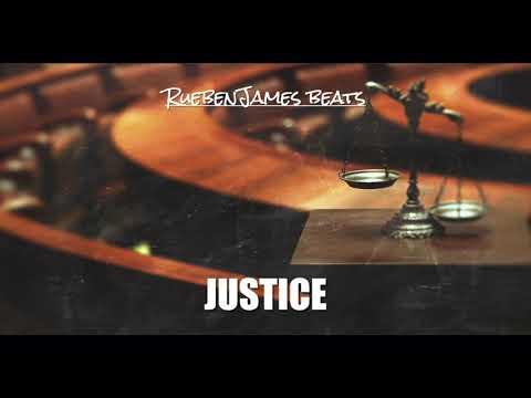 "[FREE] Fredo Dave type beat ""JUSTICE"" Drill type beats 2021 |RuebenJames beats|"