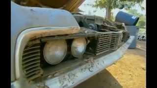 Из грязи в князи: Mercury Cougar
