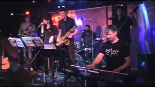 SoundBite-Runaway (jamiroquai cover)