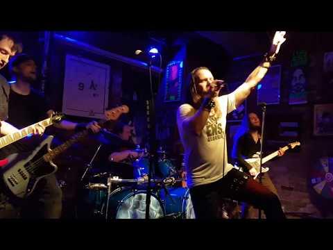 Theocracy - The Gift of Music - 6/24/17 - Reggies Chicago
