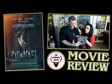 """Pyewacket"" 2018 Movie Review - The Horror Show"