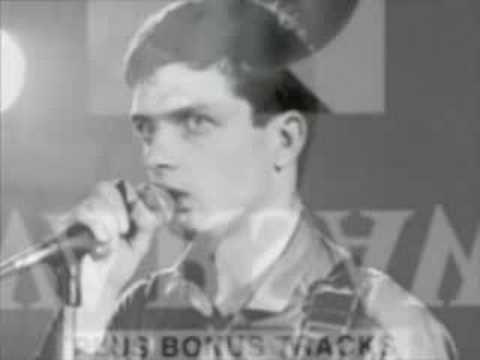 Joy Division  Dead Souls