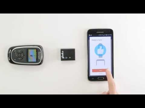 ACCU-CHEK Aviva Expert - Sync With Glooko Mobile App