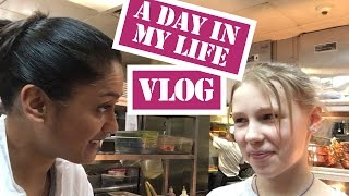 A Day in My Life Vlog