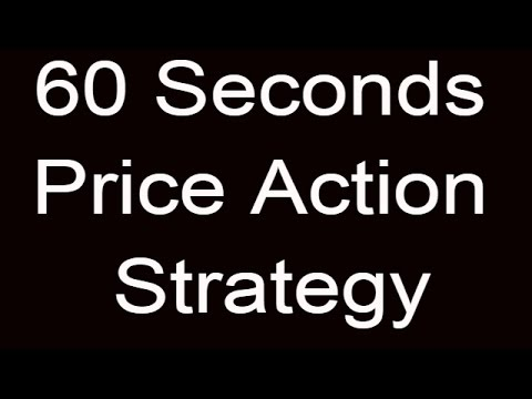 Price Action Binary Options Strategy - Forex Strategies