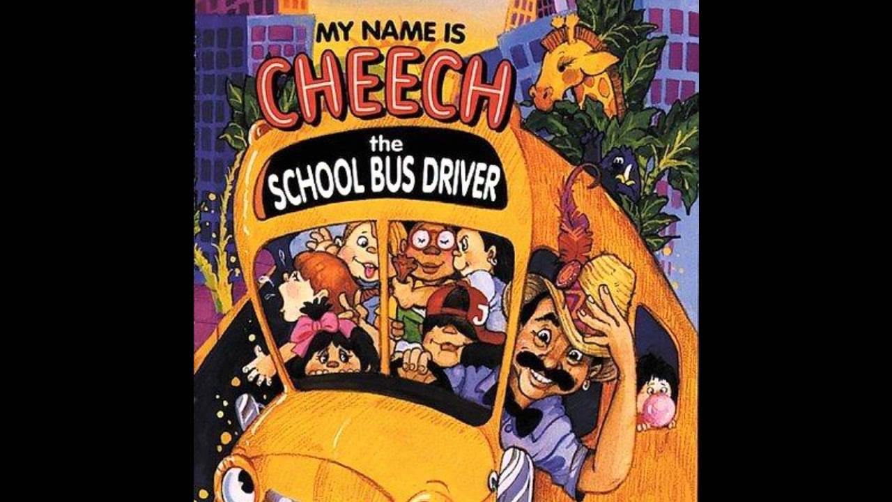 CHEECH MARIN SCHOOL BUS DRIVER DOWNLOAD
