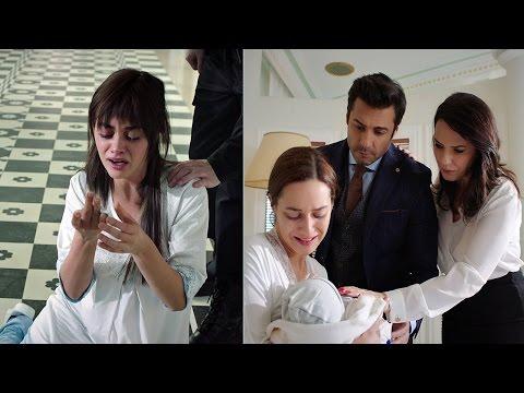 Evlat Kokusu 1. Bölüm - Zeyno'nun bebeği Akbaş Ailesi'ne umut oluyor!