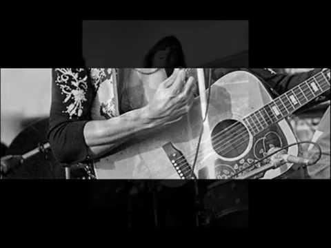 Honky Tonk Women-Gram Parsons /Flying Burrito Brothers
