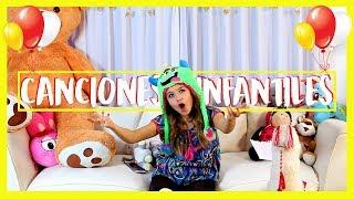 Karol Sevilla I Mis Canciones Infantiles Favoritas