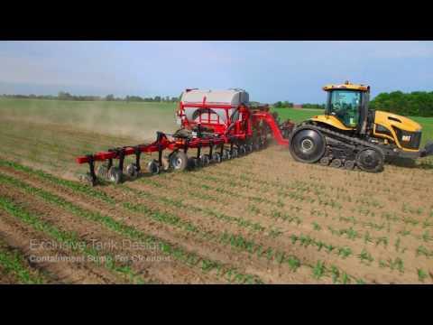 NutriMax Fertilizer Applicator