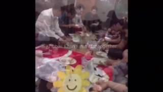 Khubali Khan Iftar Together