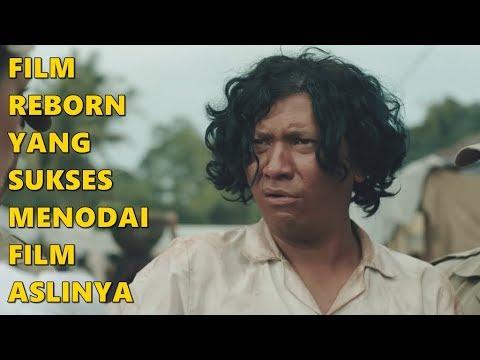 Review Nagabonar Reborn, Ketika Sutradara Azrax Bikin Film Reborn yang Rusak