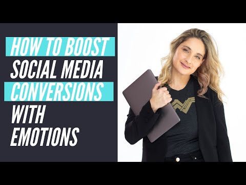 Use This Technique to Increase Your Social Media Conversions
