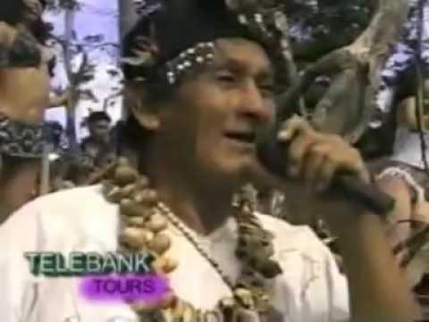 CUMBIA AMAZONICA DEL PERU JUANECO Y SU COMBO MIX