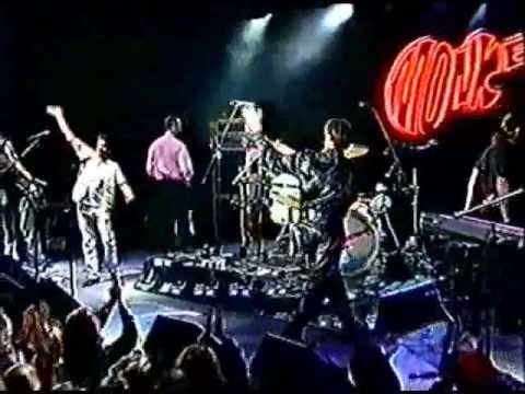 All 4 Monkees -- Justus Release Concert at Billboard Live! -- Wed, Nov. 20 1996