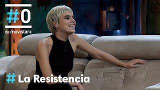 LA RESISTENCIA - Entrevista a Entrevista a Jone Laspiur   #LaResistencia 29.10.2020