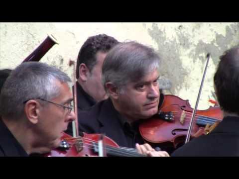 Concerto 19 09 2015   Filarmonica dei Navigli diretta da Maurizio Tambara - Pianoforte Sandra Conte