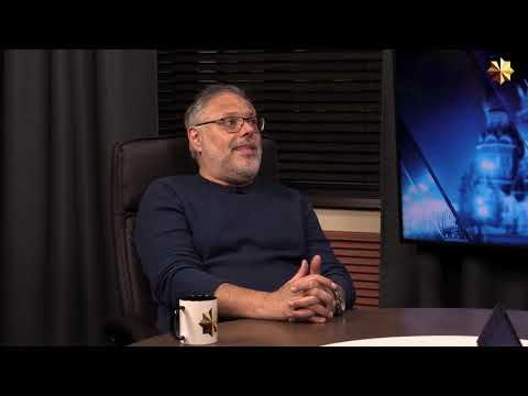 24.05.2019 Михаил Хазин  Сейчас решается будущее России и мира