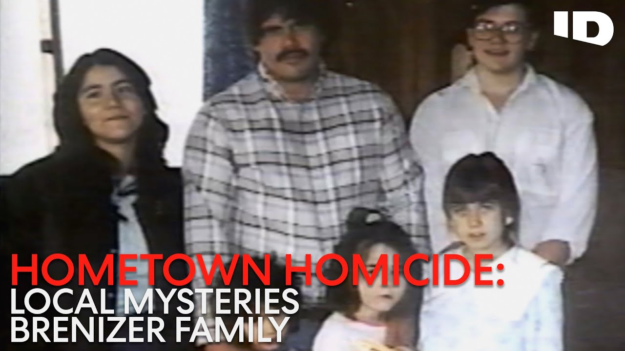 Who Killed This Family of Five? | Hometown Homicide: Local Mysteries