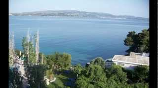 Tourist Attractions in Argostoli Ep.1 Greece