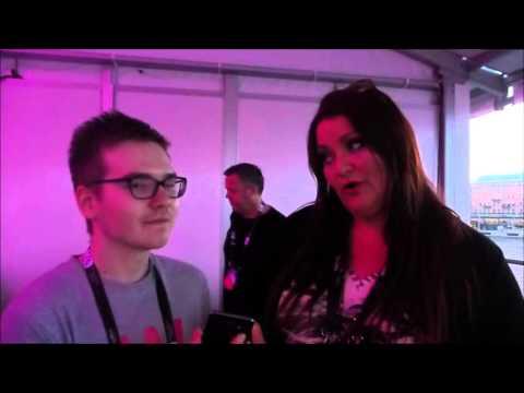 Hera Björk Iceland 2010 @ Eurovision 2016 interview | wiwibloggs