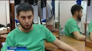 «Махаббат, футбол и мафия»: оренбуржцам показали премьеру сатирической комедии