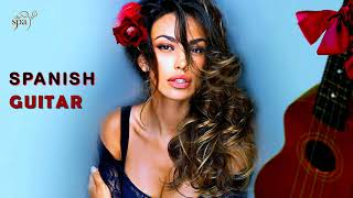 SPANISH GUITAR THE BEST  SENSUAL ROMANTIC  LATIN MUSIC  INSTRUMENTAL SONGS  RELAXING MUSIC